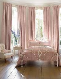 Soft Pink Curtains Pretty Light Pink Curtains Again Grey Walls Http Rstyle