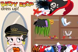betty boop dress game looney tunes games games loon