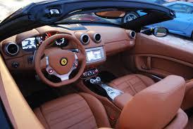 Ferrari California 1950 - first drive 2009 ferrari california in sicily teamspeed com