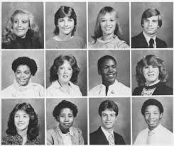 1983 yearbook photos lafayette high school ky class of 1983 yearbook seniors