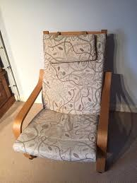 Ikea Poang Chair Covers Ikea Poang Chair Cover Nursing Chair Mamas And Papas Boliden
