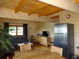 interieur maison bois contemporaine photos interieurs de maisons bois