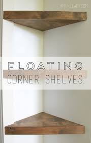 Bathroom Shelf Decorating Ideas Bathroom Floating Shelf Ideas For Bathroom Corner Floating