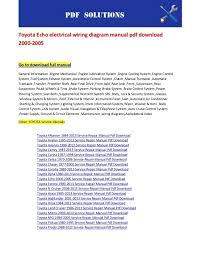 1997 jeep wrangler wiring diagram pdf wiring diagram and