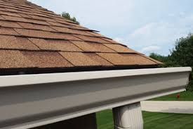 Gutter Installation Estimate by 2017 Seamless Gutters Cost Guide Average Prices Per Install