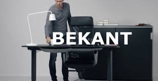 Stand Up Office Desk Ikea Here S Why Ikea Bekant Has Standing Desk Fans Frantic Slashgear