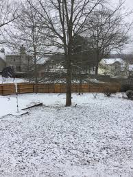 Snow At Home by January 6 2017 Snow