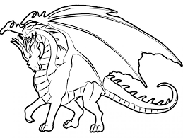 coloring pages engaging dragon coloring pages book baby