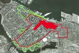 Portland Maine Zoning Map by Old Urbanist 09 01 2011 10 01 2011