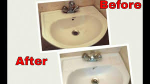 Cleaning Bathroom Sink Drain How To Clean Dirty Wash Basin How To Clean Dirty Sink How To
