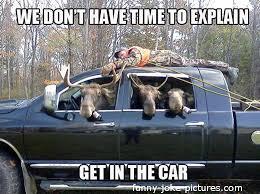 Hunting Meme - 10 funny hunting memes