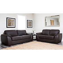 Distressed Leather Loveseat Leather Furniture Sam U0027s Club