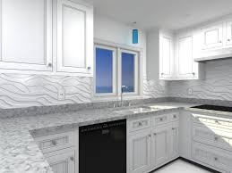 3d wall panels as a backsplash search house