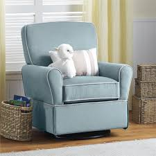 furniture interior furniture design with cozy glider slipcover