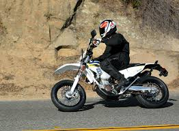 motocross street bike md tests crazy light street legal singles u2013 ktm 390 duke meets