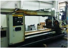industrial machinery solutions inc 727 216 2139 cnc lathe big bore