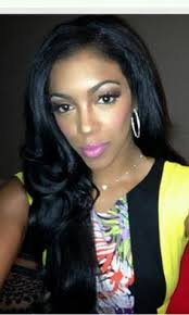 who is porsha williams hair stylist pin by dee michelle on hairspiration pinterest