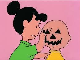 Charlie Brown Halloween Costumes Shape Mouth Charlie Brown