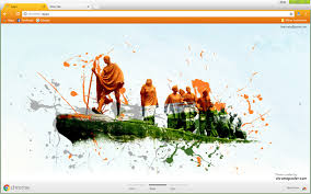 republic day india chrome theme chromeposta