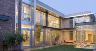 Millennium Home Design Windows Modern Luxury House In Denver
