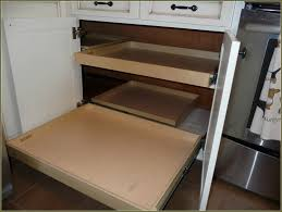 Kitchen Cabinets With Pull Out Drawers Pull Out Shelves For Kitchen Cabinets Gallery And Cabinet Blind