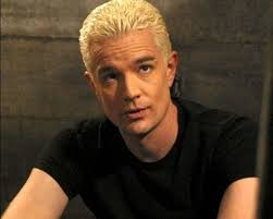 how to spike someones hair why i would ve chosen spike over angel on buffy the vire