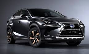 lexus nx interior trunk here u0027s the refreshed 2018 lexus nx