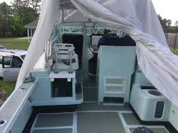 tuff coat rubberized deck paint the hull truth boating and