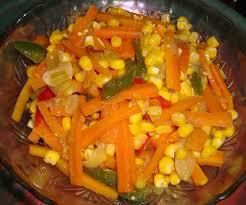 cara membuat mie goreng cur wortel resep dan cara memasak tumis wortel cur jagung manis yang lezat