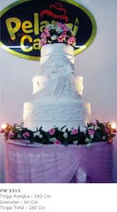 wedding cake pelangi pelangi cake wedding business information