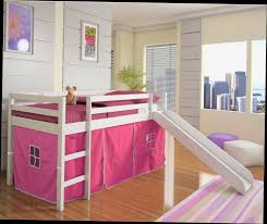 Diy Loft Bed With Desk by Teens Room Loft Bed With Desk And Stairs For Teenagers Sloped