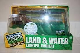 Backyard Safari Habitat by African Dwarf Frog Habitat On Popscreen