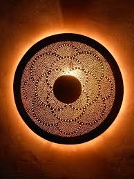 Moroccan Sconce Medina Touch Moroccan Decorating Moroccan Lamps Wall Light And