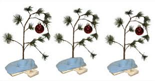charly brown tree kohl s 8 48 brown christmas tree 25 value