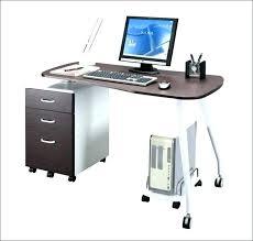 Small Glass Corner Desk Glass Corner Desk Black Small Computer Size Of Walmart