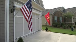 georgia marine vet loses fight to fly american marine corps flags