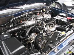 mitsubishi montero sport 2004 2004 mitsubishi montero sport ls 3 5 litersohc 24 valve v6 engine
