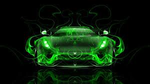 koenigsegg green koenigsegg regera front fire abstract car 2015 el tony