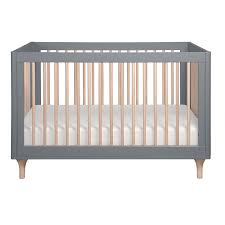 Are Convertible Cribs Worth It Lolly 3 In 1 Convertible Crib With Toddler Bed Conversion Kit
