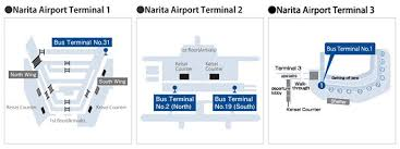 Narita Airport Floor Plan From Narita Airport To Your Destination At A Reasonable Price