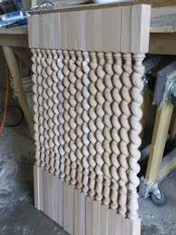 Baluster Design Ideas Architectural Wood Turnings Balusters