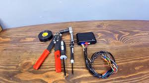 remote start toyota tacoma 2016 2017 toyota tacoma remote start install diy