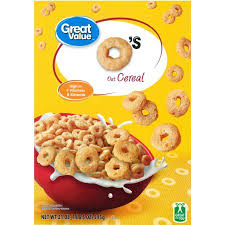 great value toasted whole grain oat spins cereal 21 oz walmart com