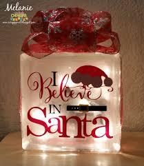 Miss Kate Cuttables I Believe in Santa Rae s 2