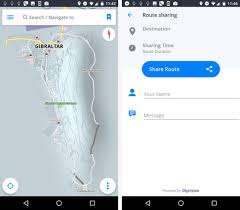 android offline maps the top 4 free offline gps apps for android