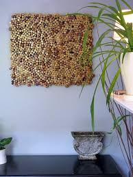 tappeto con tappi di sughero arredamento casa con il riciclo dei tappi di sughero non sprecare