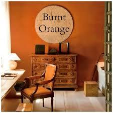 burnt orange color schemes simple best 25 burnt orange color