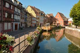 Spanish Mediterranean Style Homes Alsace And The Upper Rhine Trail Questformore Com