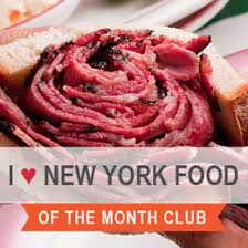monthly food clubs i ny food of the month club foodydirect