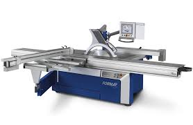 Woodworking Machine Tools South Africa by Kappa 550 E Motion Panel Saw Format 4